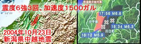 04新潟県中越地震